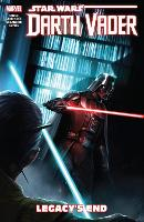 Star Wars: Darth Vader - Dark Lord Of...