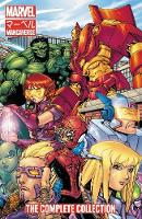 Marvel Mangaverse: The Complete...