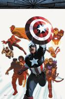 Avengers By Brian Michael Bendis: The...