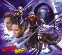 Marvel's Ant-man And The Wasp: The ...