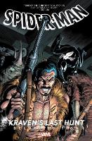 Spider-man: Kraven's Last Hunt -...