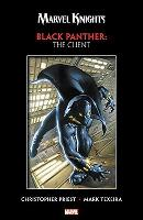Marvel Knights Black Panther By ...