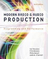 Modern Radio and Audio Production:...