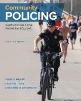 Community Policing: Partnerships for...