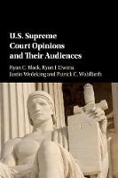 US Supreme Court Opinions and their...
