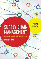 Supply Chain Management: A Learning...