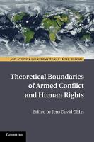 Theoretical Boundaries of Armed...