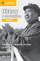 History for the IB Diploma Paper 3 ...
