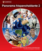 Panorama hispanohablante 2 - ...