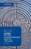 Cicero: On the Commonwealth and on ...