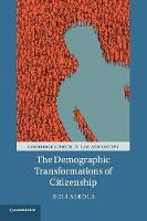 The Demographic Transformations of...