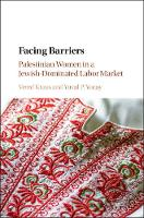 Facing Barriers: Palestinian Women in...