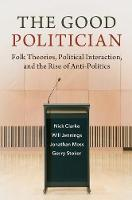 The Good Politician: Folk Theories,...