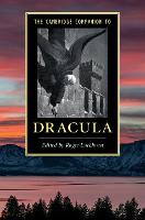The Cambridge Companion to 'Dracula'