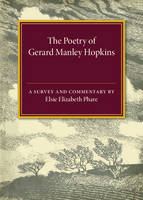 The Poetry of Gerard Manley Hopkins: ...