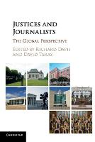 Justices and Journalists: The Global...