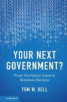Your Next Government?: From the ...