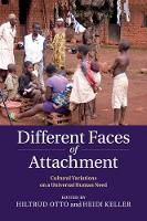 Different Faces of Attachment:...