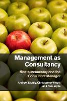 Management as Consultancy:...
