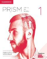 Prism Level 1 Student's Book with...