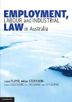 Employment, Labour and Industrial Law...
