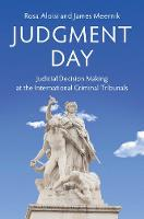 Judgment Day: Judicial Decision ...