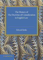 The History of the Doctrine of...