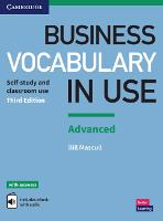 Business Vocabulary in Use: Advanced...