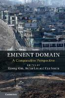 Eminent Domain: A Comparative...