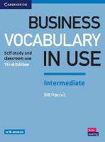 Business Vocabulary in Use:...