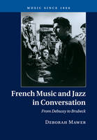 French Music and Jazz in ...