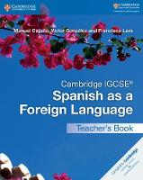 Cambridge IGCSE (R) Spanish as a...