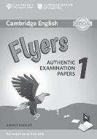 Cambridge English Flyers 1 for ...