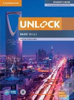 Unlock Basic Skills Student's Book...