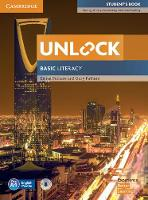 Unlock Basic Literacy Student's Book...
