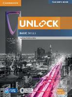 Unlock Basic Skills Teacher's Book...