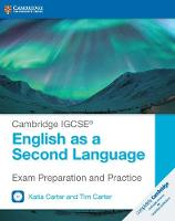 Cambridge IGCSE (R) English as a...