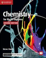 Chemistry for the IB Diploma...
