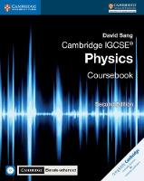 Cambridge IGCSE (R) Physics ...