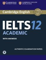 Cambridge IELTS 12 Academic Student's...