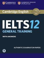 Cambridge IELTS 12 General Training...