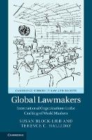 Global Lawmakers: International...