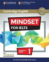 Mindset for IELTS Level 1 Student's...