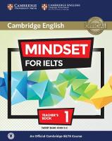 Mindset for IELTS Level 1 Teacher's...