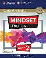Mindset for IELTS Level 2 Student's...