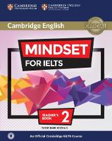 Mindset for IELTS Level 2 Teacher's...