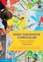 Early Childhood Curriculum: Planning,...