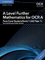A Level Further Mathematics for OCR A...