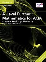 A Level Further Mathematics for AQA...