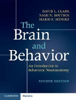 The Brain and Behavior: An...